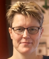 Marianne Thorø