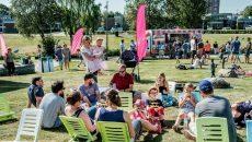 Sidste års succes med Internationale Børnekulturdage i Billund vender tilbage med både Citybois, Cisilia, streetfood & picnichygge, Regatta Rally, gadeteater, tunnelmaleri og fede making-aktiviteter