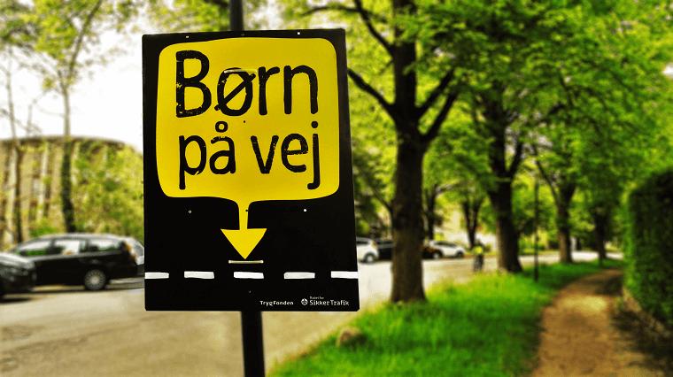 """Kampagnen """"Teenager i trafikken"""" kører fra den 8. august til den 4. september. Det er Rådet for Sikker Trafik, TrygFonden og Kommunerne i Danmark, der står bag."""
