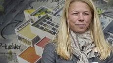 Agnete Kirk Thinggaard har redet siden hun var fire-fem år gammel og var i 2001-2002 med helt fremme som ungrytter i den danske dressursport. Nu er hun udtaget til OL i Rio. Foto: lego.com