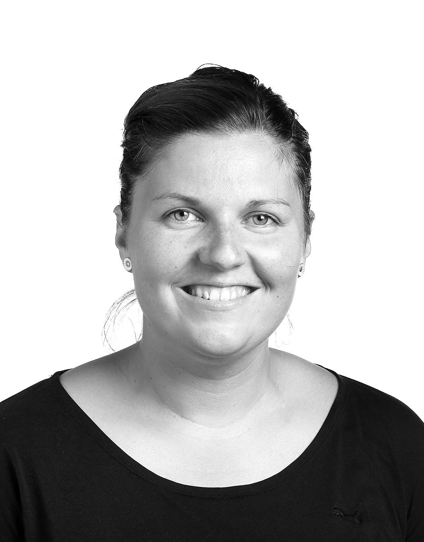 Annika Hundeboel Soendergaard SORT_HVID