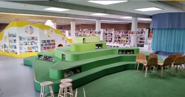 Billund Bibliotek