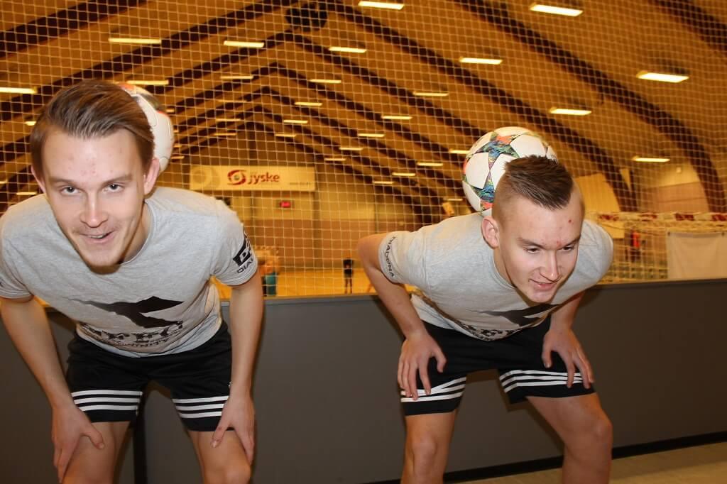 dansk pokal fodbold