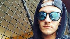 Eiqu Miller er et dansk Youtube-fænomen, som vil være at finde på årets Vorbasse Marked.