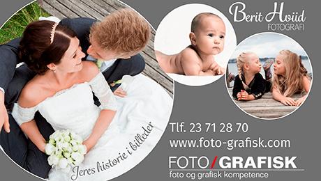 FOTO-GRAFISK - Standard Annonce BillundOnline
