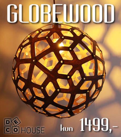 Globewood annonce2