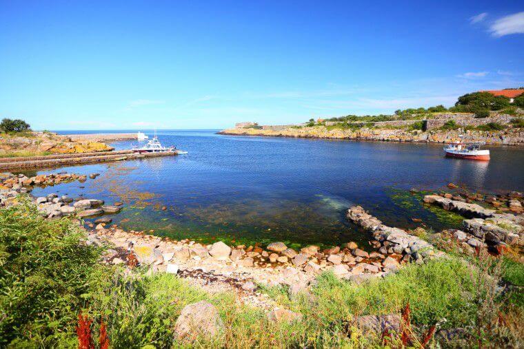 Tag flyveren direkte fra Billund til Bornholm den kommende sommer.