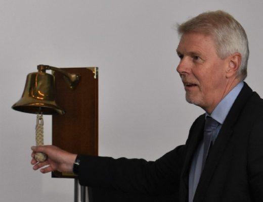 Kjeld Zacho Jørgensen er blevet udnævnt til ny bestyrelsesformand i Rejsegarantifonden. Foto: Billund Photo