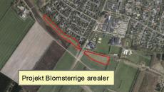 Billund Kommune går nu i gang med at skabe bedre rekreative arealer langs med Sønderkær Bæk i Billund.