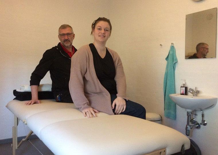 massage billund massage allerød