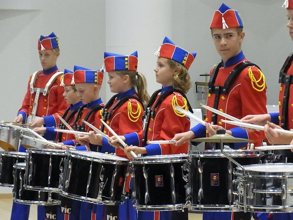 Kulturskolen åbner for nye orkester-medlemmer - BillundOnline