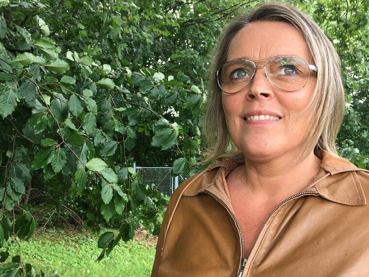 Bosætningskoordinator i Billund Kommune, Marianne Witte,  konstaterer stor tilgang af tilflyttere til Billund.