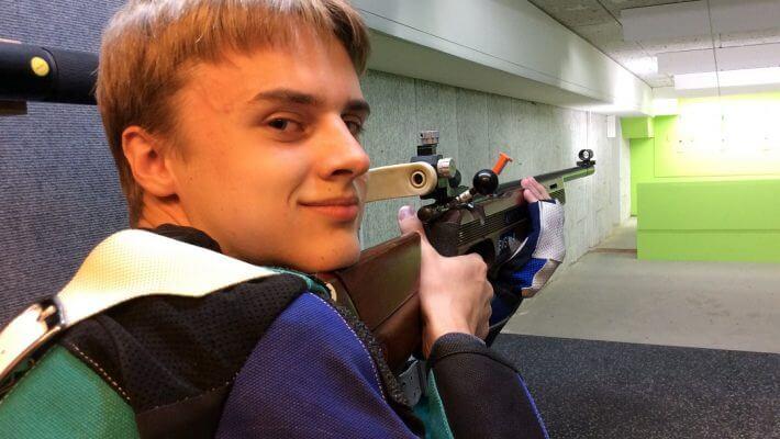 Havde det ikke været for skydningen, var Martin Nissen ikke så velfungerende i skolen og i det sociale liv, som han er i dag.