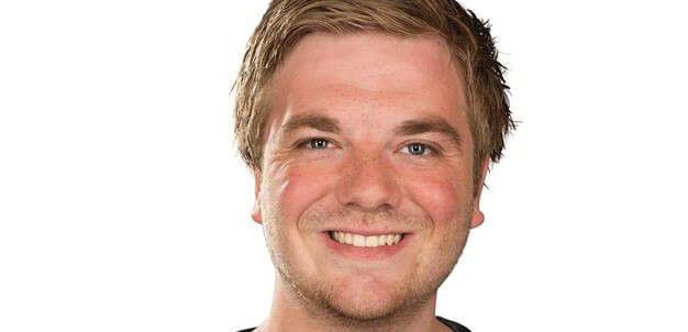Simon Nicolajsen Jørgensen, Socialdemokratiet